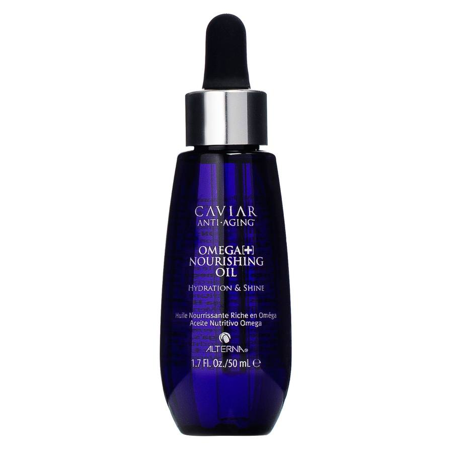 Alterna Anti-Aging Omega+ Nourishing Oil 50ml