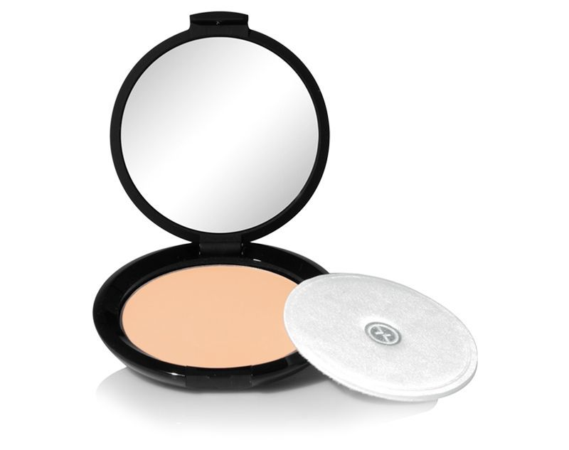 Evagarden Powder Compact Velvet 804 Medium