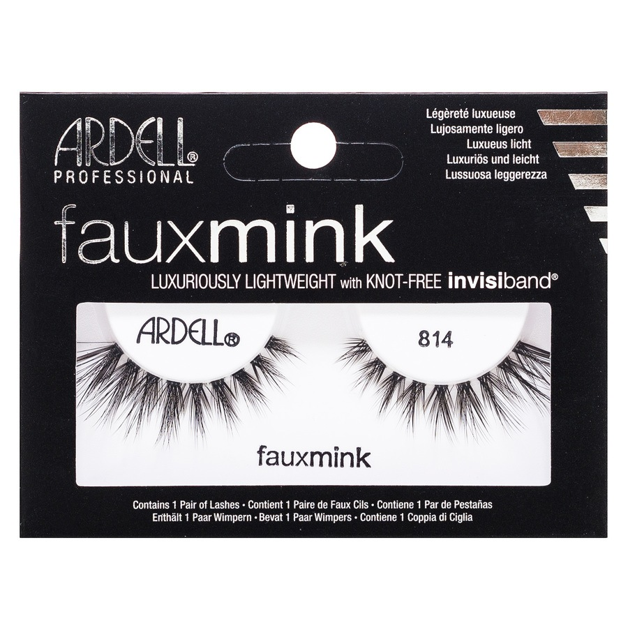 Ardell Faux Mink #814