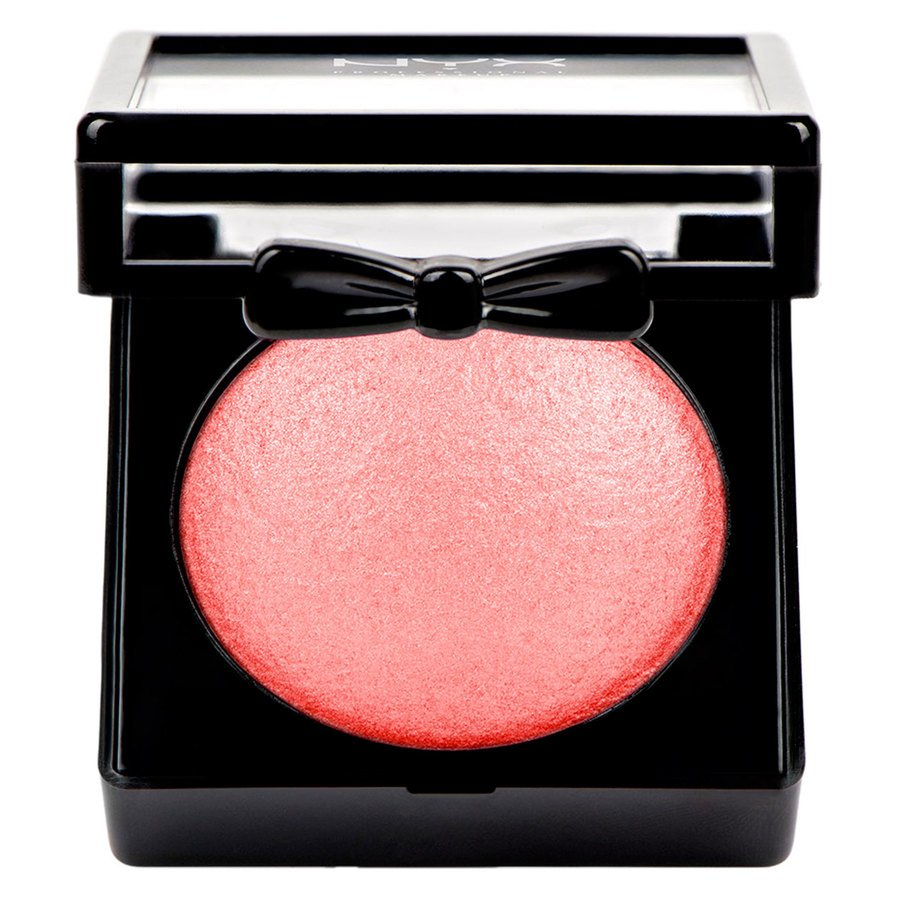 NYX Professional Makeup Baked Blush Foreplay BBL05
