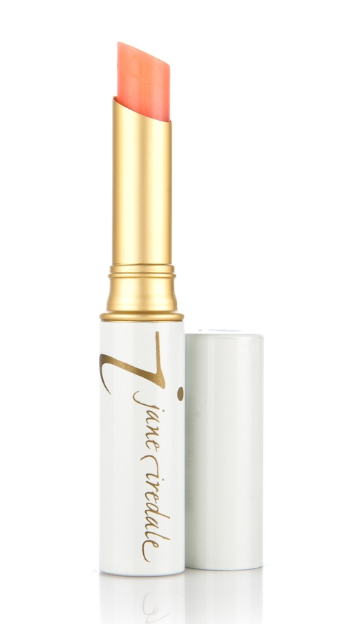 Jane Iredale Just Kissed Lip & Cheek Stain Forever Pink 2,3g