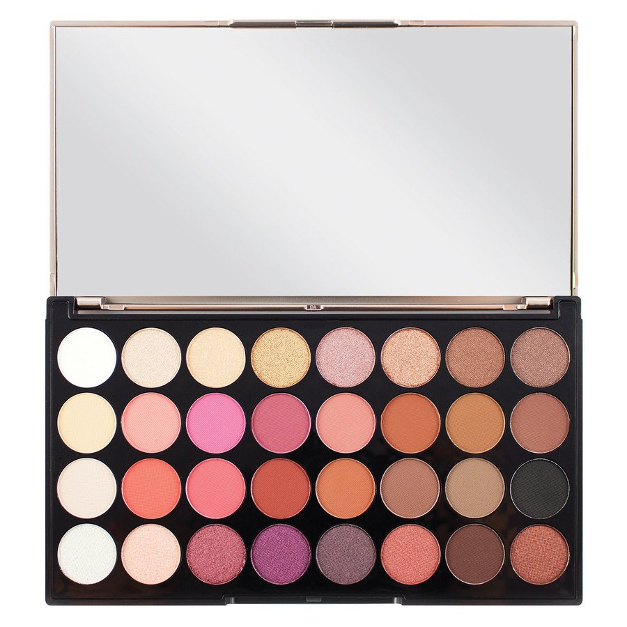 Makeup Revolution Flawless 4 Palette