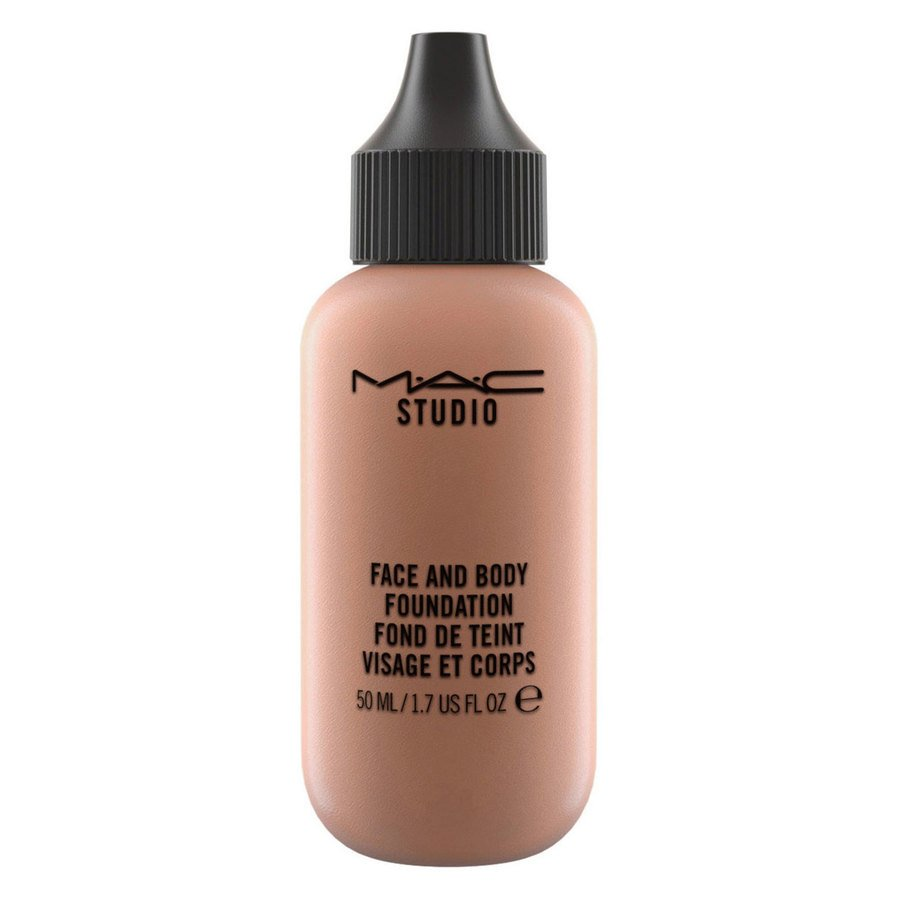 MAC Studio Face And Body Foundation N9 50ml