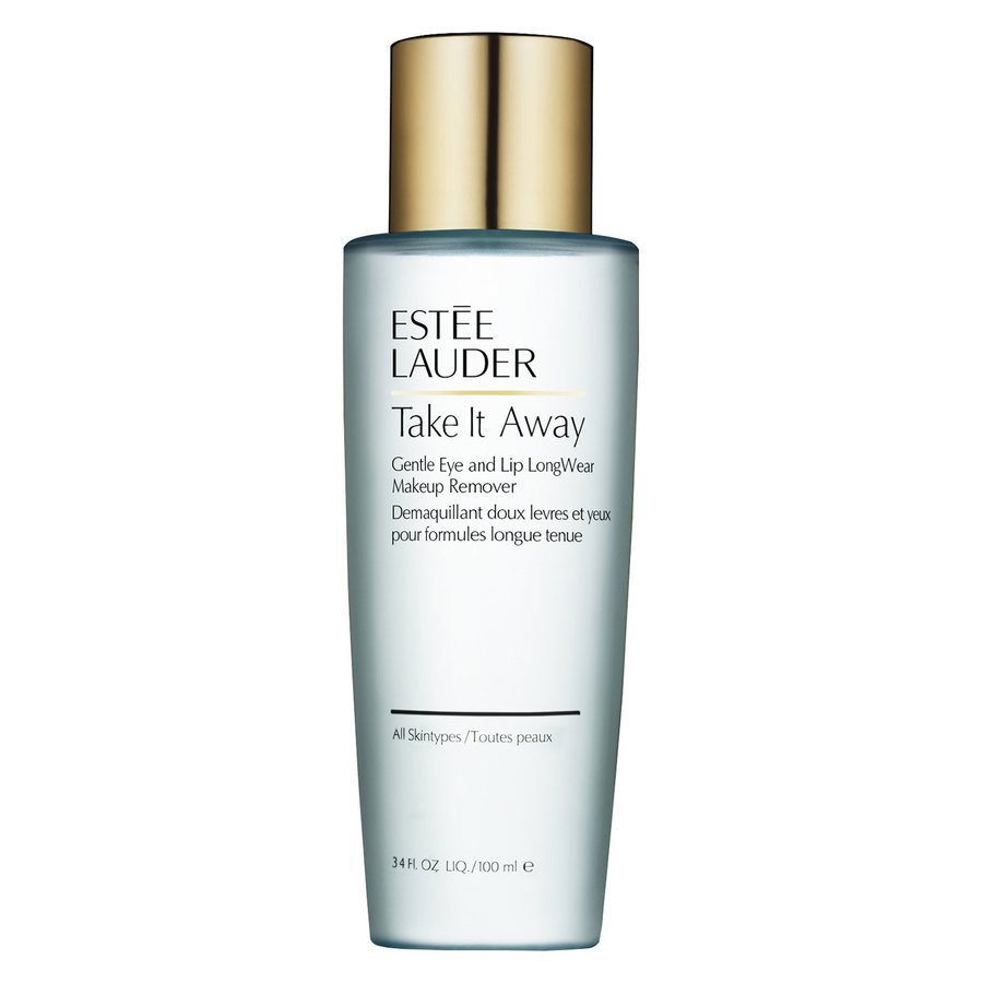 Esteé Lauder Take it Away Gentle Eye And Lip Makeup Remover 100ml