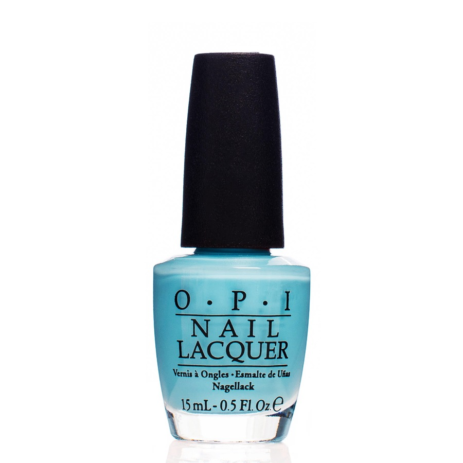 OPI Retro Summer Sailing and Nail-ing NLR70 15ml
