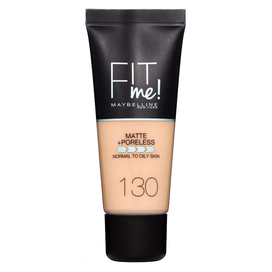 Maybelline Fit Me Matte + Poreless Foundation 130 30ml