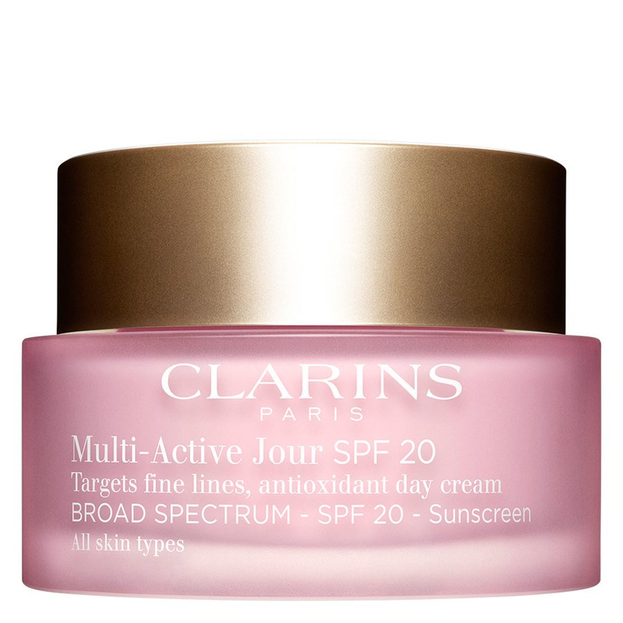 Clarins Multi-Active Day Cream SPF20 50ml