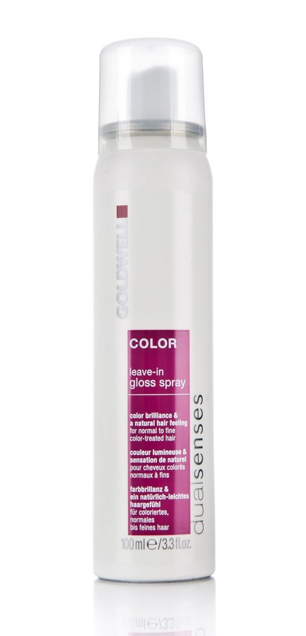 Goldwell Dualsenses Color Leave-In Gloss Spray 100ml