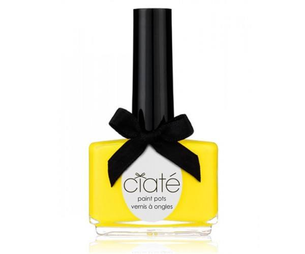Ciaté Big Yellow Taxi #74 13.5ml