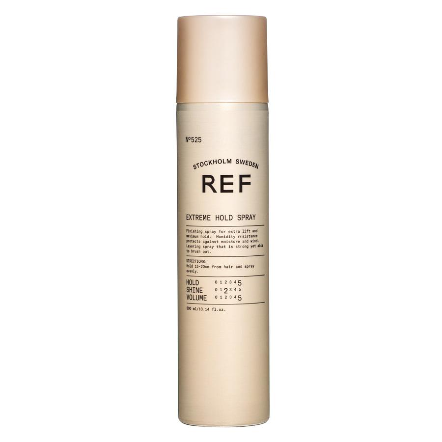 REF Extreme Hold Spray 300ml