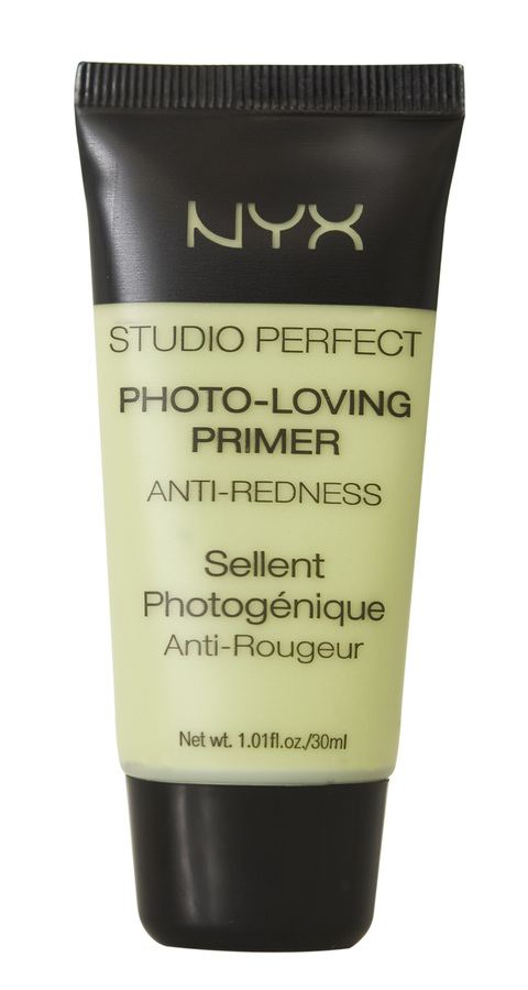 NYX Studio Perfect Primer Green 30ml