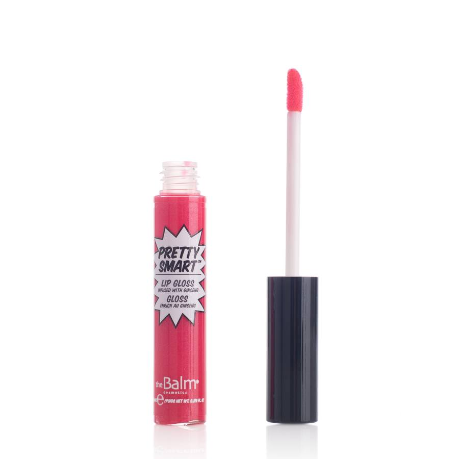 theBalm Pretty Smart Lip Gloss Zaap