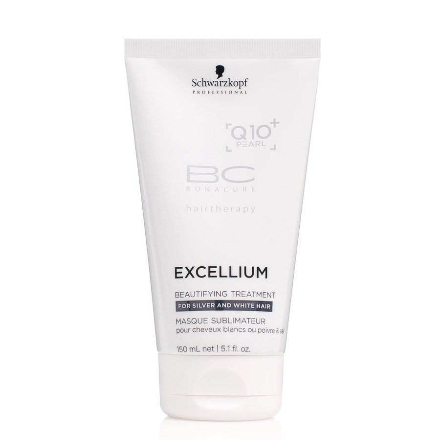 Schwarzkopf BC Bonacure Excellium Silver White Treatment 150ml