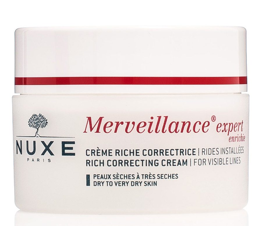Nuxe Merveillance Expert Rich Correcting Cream 50ml