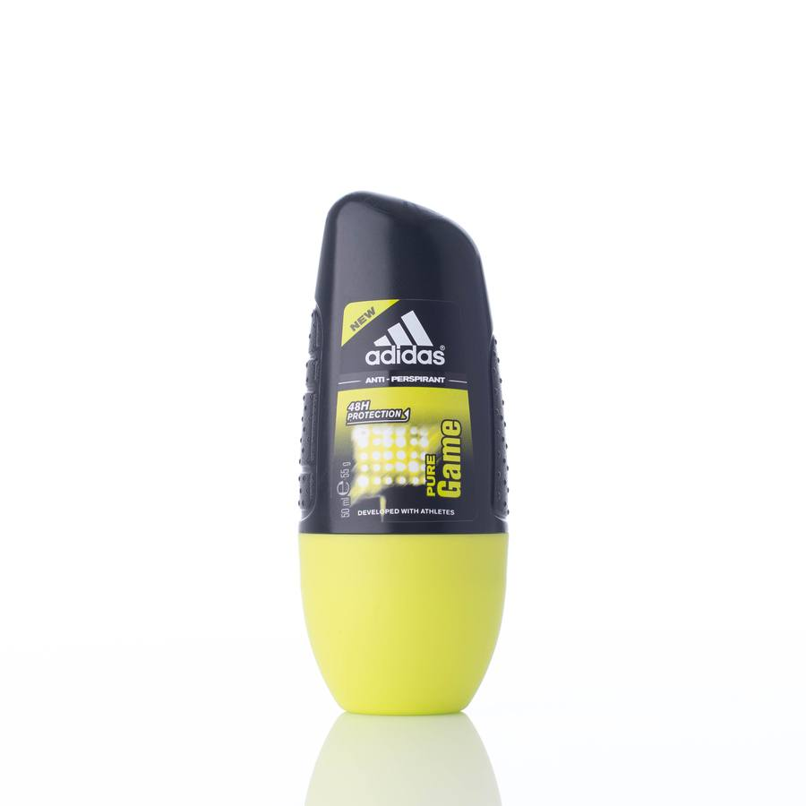 Adidas Pure Game Men Roll-On 50ml