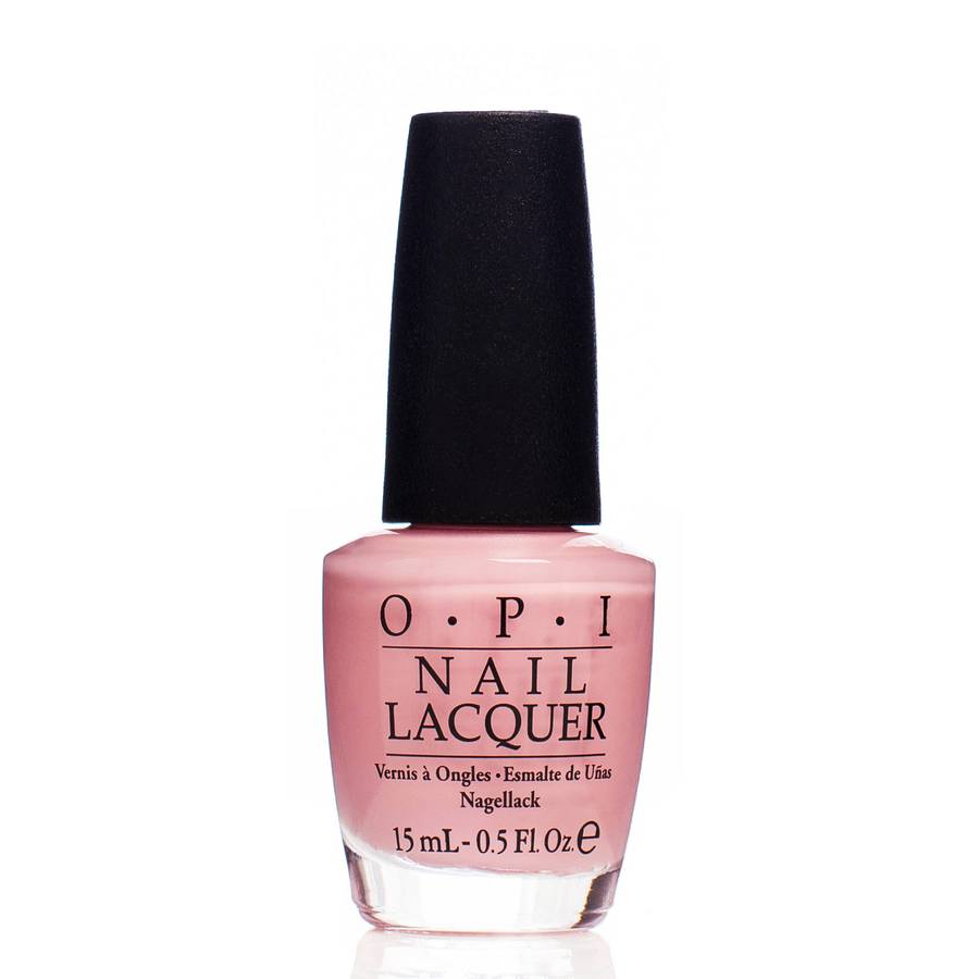 OPI Retro Summer What's the Double Scoop? NLR71