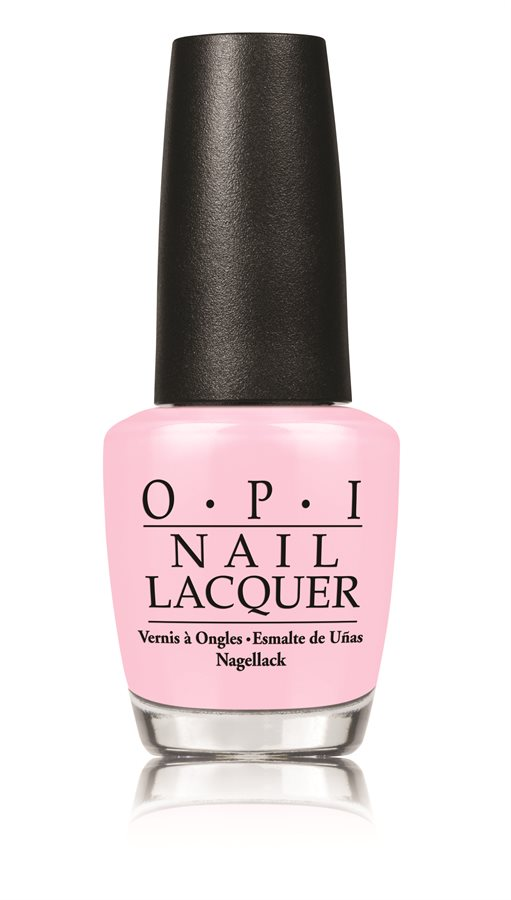 OPI Soft Shades Love Is In The Bare 15ml NLT69