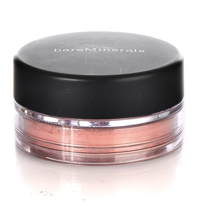 BareMinerals Rouge Blush Vintage Peach 0.85g