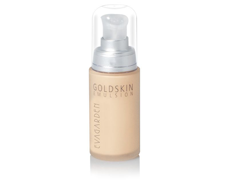 Evagarden Goldskin Emulsion