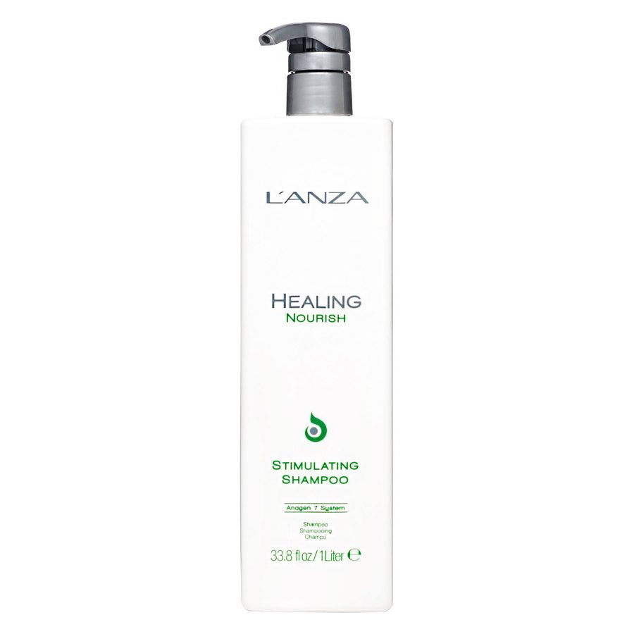 Lanza Healing Nourish Stimulating Shampoo 1000ml