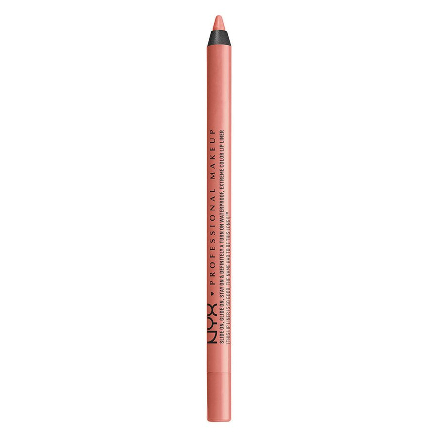 NYX Professional Makeup Slide On Lip Pencil Pink Canteloupe
