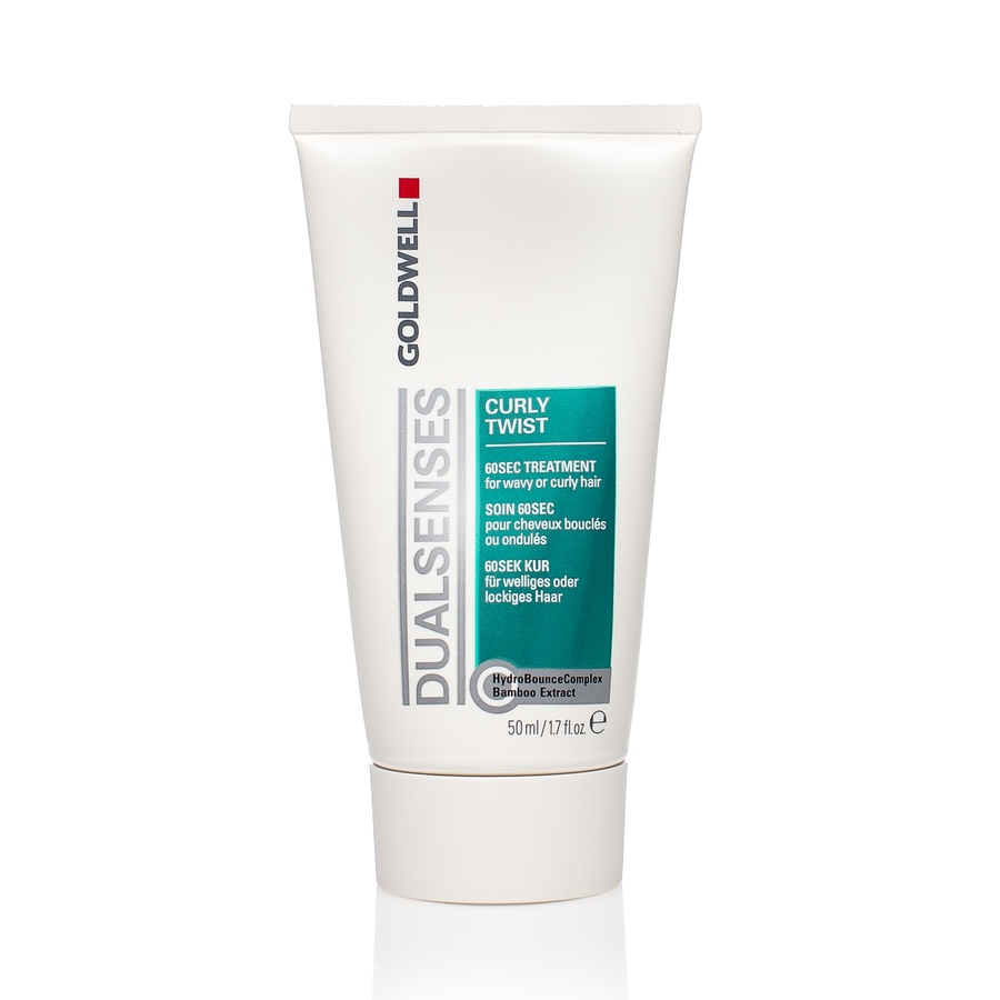 Goldwell Dualsenses Curly Twist 60sec Treatment 50ml