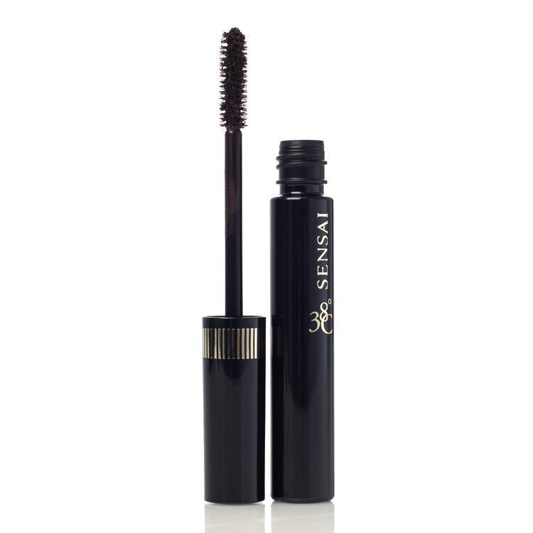 Kanebo Sensai Mascara 38ºC Separating & Lenghtening MSL-2 Brown 7,5ml