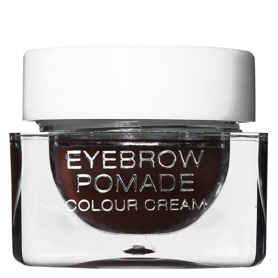 Depend Eyebrow Pomade Color Creme Dark Brown 3g