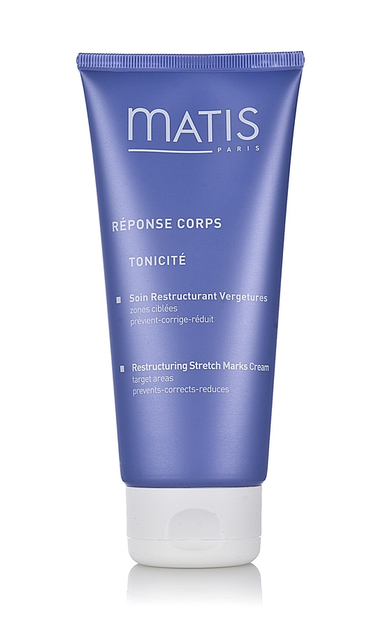 Matis Réponse Corps Restructuring Stretch Marks Cream 200ml