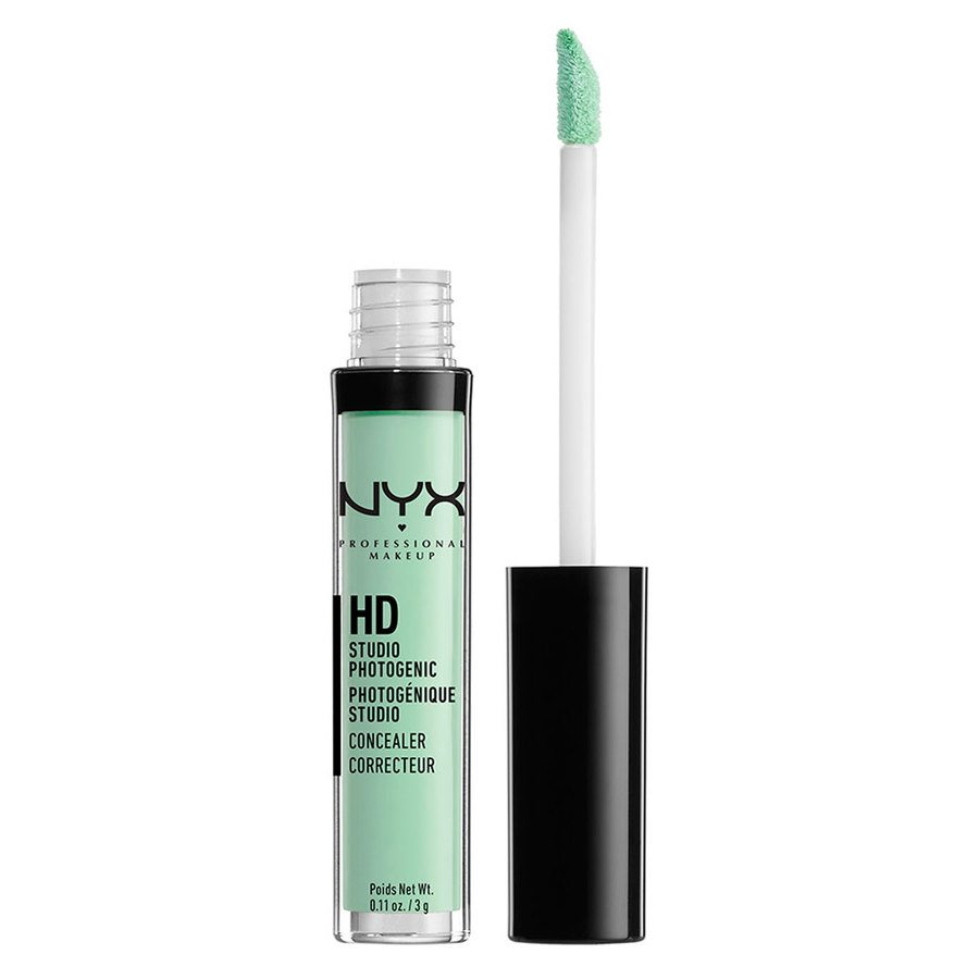 NYX Professional Makeup Concealer Wand Green 3g