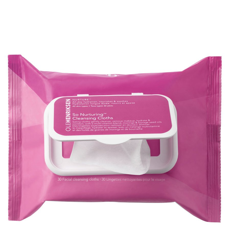 Ole Henriksen So Nurturing Cleansing Cloths 30pk