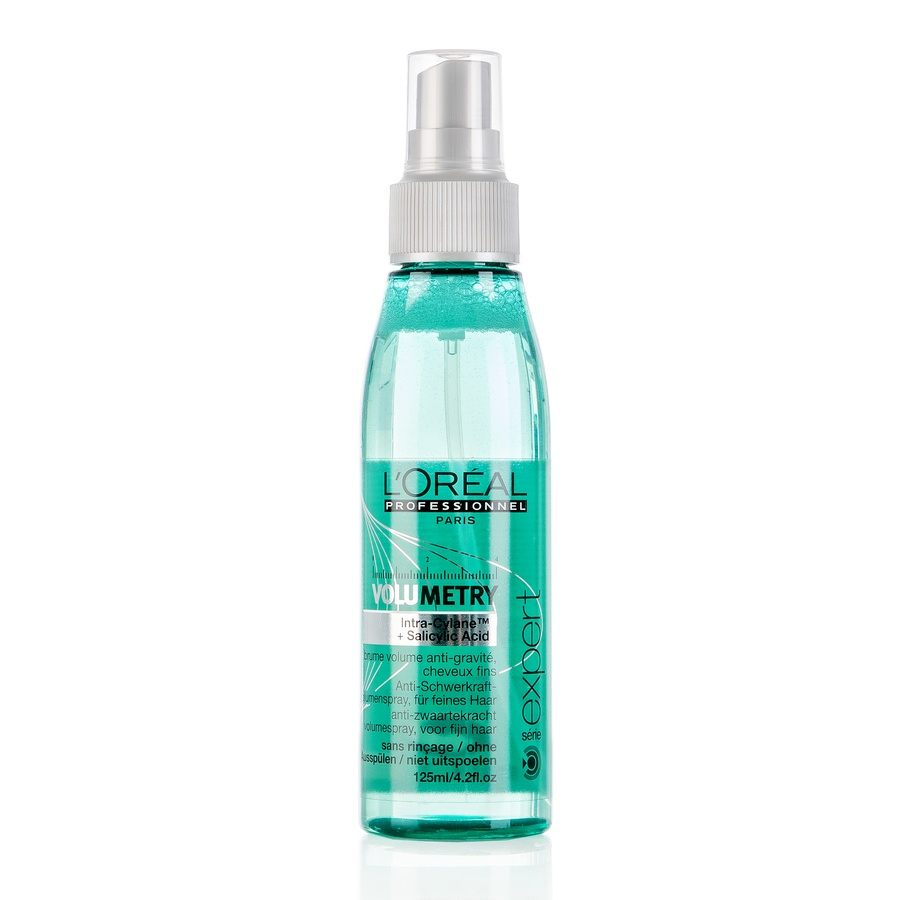 L'Oréal Professionnel Série Expert Volumetry Volumespray/Ansatzspray 125ml