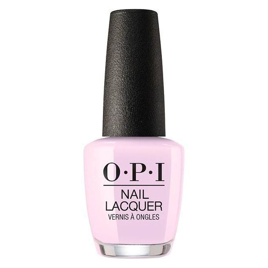 OPI Nail Lacquer Grease Collection Frenchie Likes To Kiss? 15ml