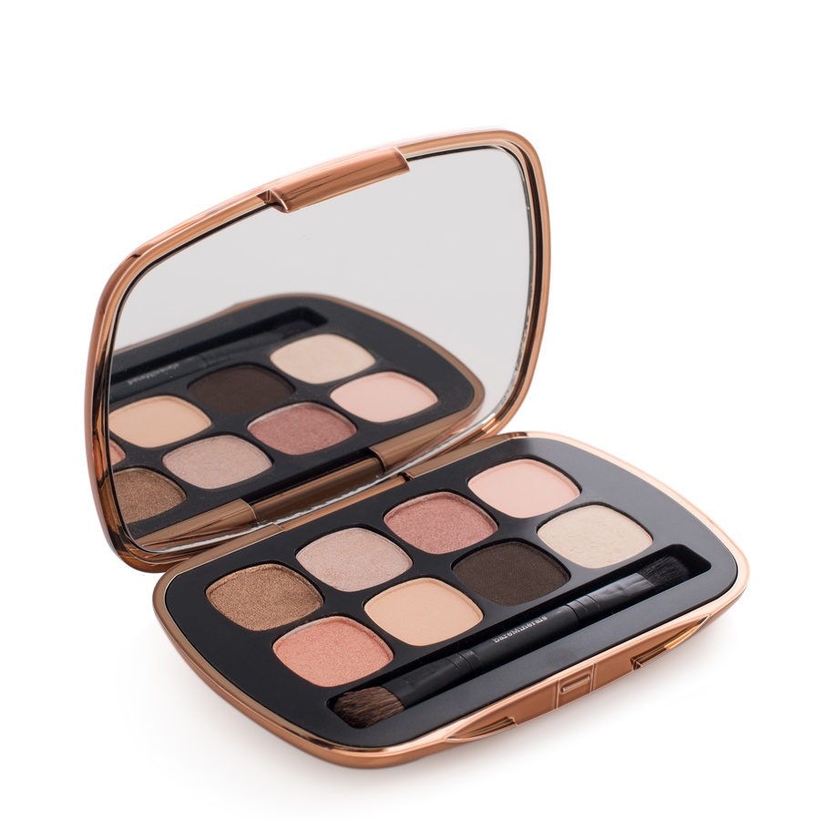 BareMinerals Ready Eyeshadow 8.0: The Sexy Neutrals 8g