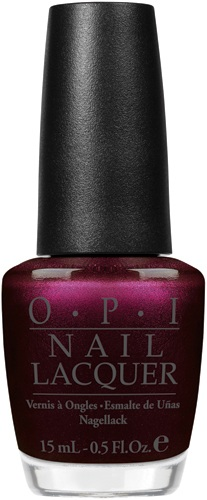 OPI Germany Collection Every Month Is Oktoberfest NLG18 15ml