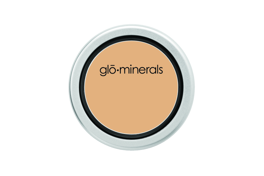 glóMinerals gloCamouflage Oil-Free Golden Honey
