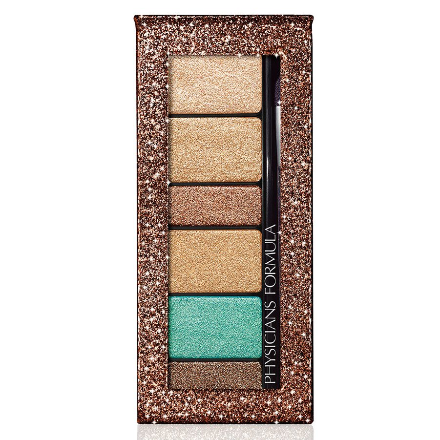 Physicians Formula Shimmer Strips Shadow & Liner Bronze Nude Eyes 3,4g