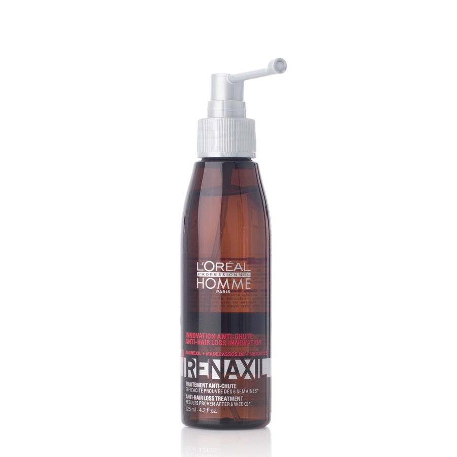 L'Oréal Professionnel Homme Renaxil Anti Hair Loss Innovation 125ml