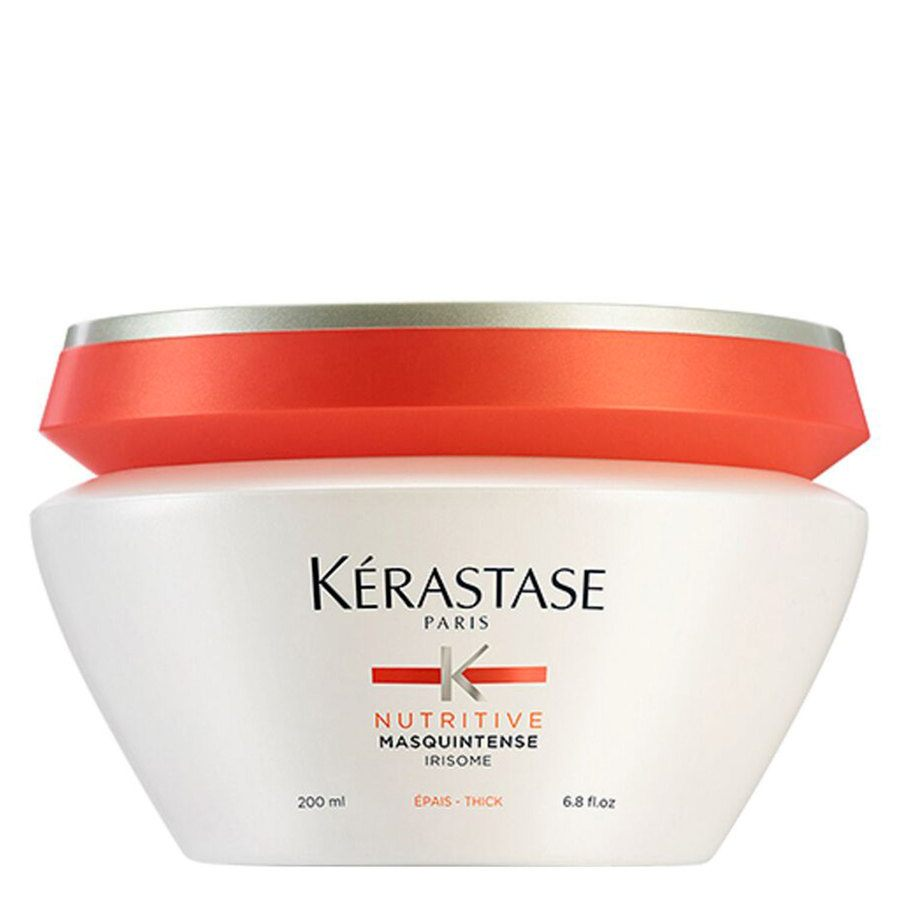 Kérastase Nutritive Masquintense Dosage Gluco Active Tykt Hår 200ml