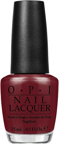 OPI San Francisco Collection Lost On Lombard 15ml