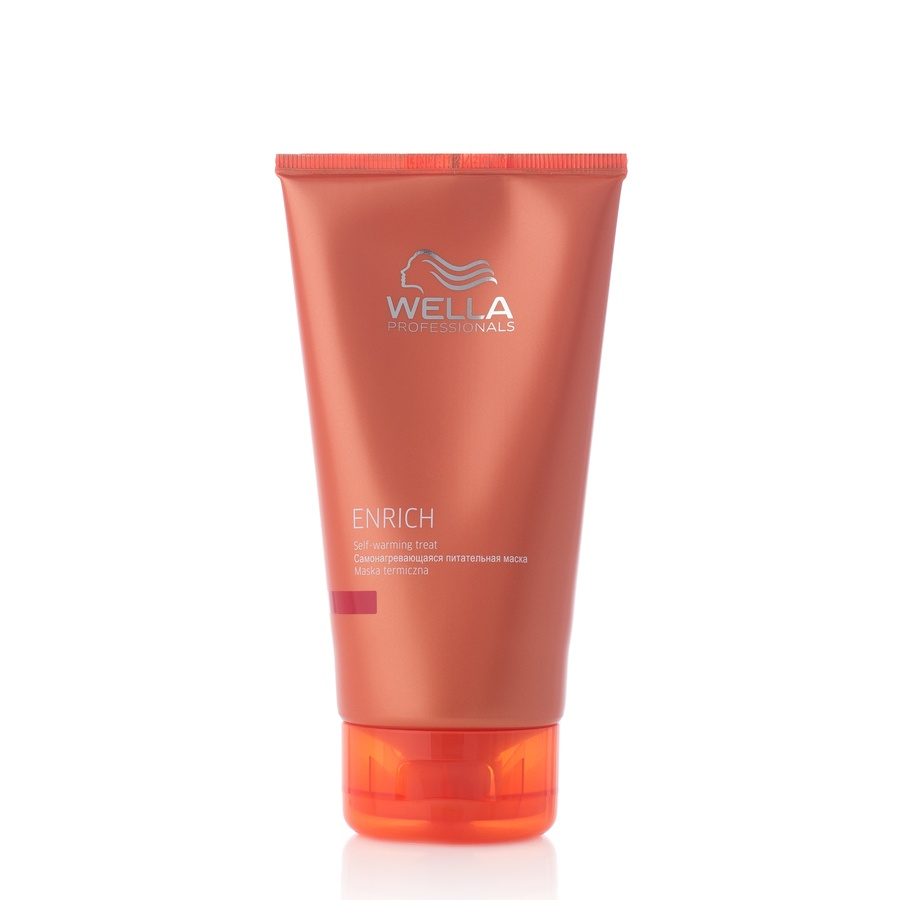 Wella Professionals Enrich Self-Warming Treatment 150ml