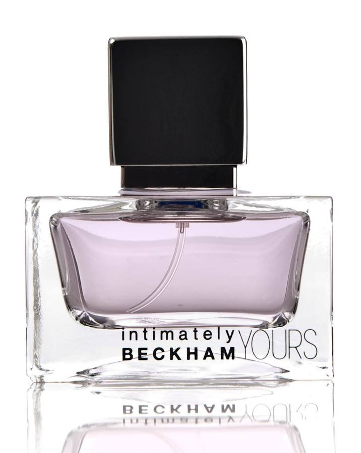 Beckham Intimately Yours Eau De Toilette For Han 50ml