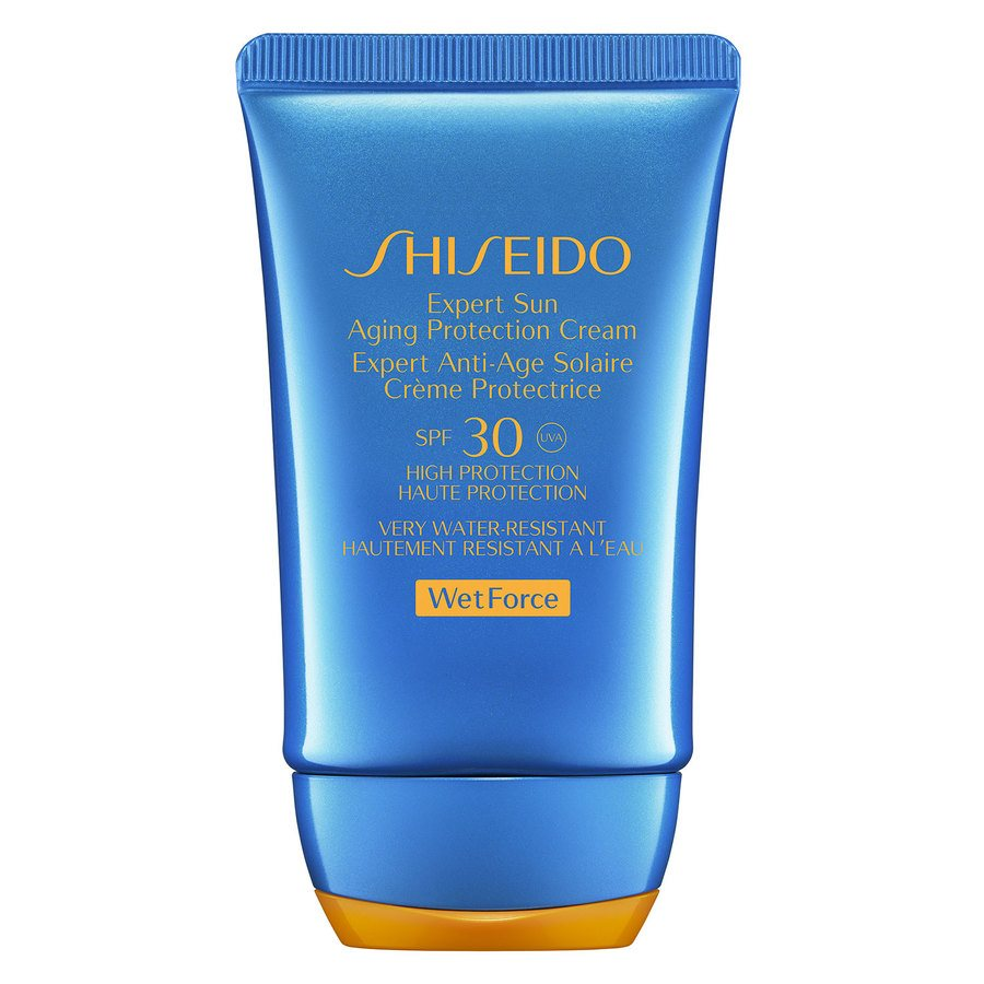 Shiseido Expert Sun Aging Protection Cream Face SPF30 50ml