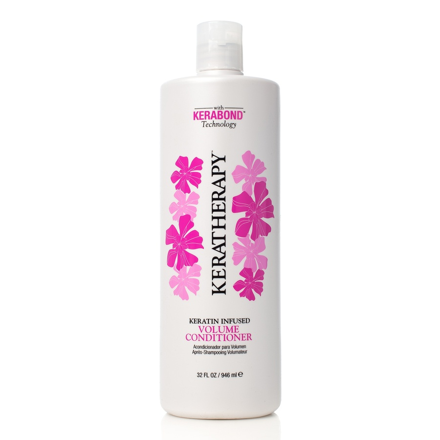Keratherapy Keratin Infused Volume Conditioner 946ml