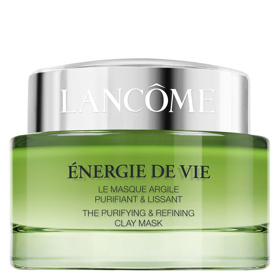 Lancôme Energie De Vie Green Clay Mask 75ml