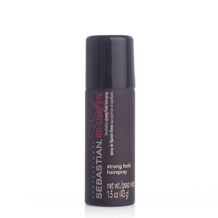 Sebastian Professional Re-Shaper Strong Hold Hairspray 45ml