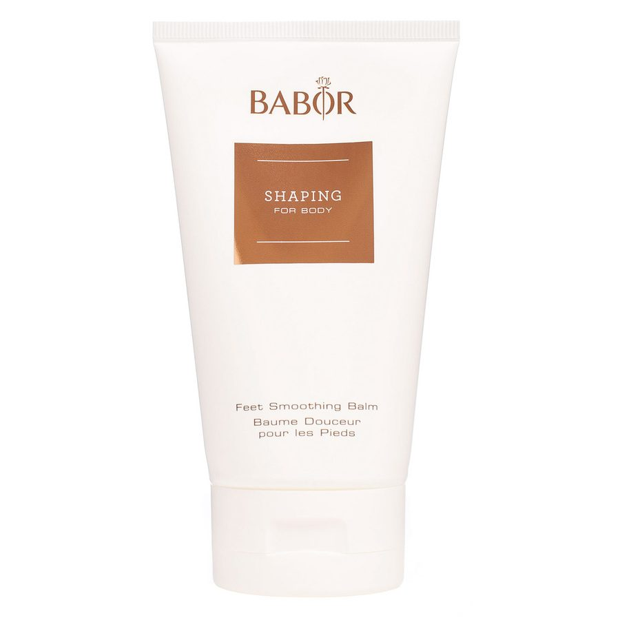Babor Shaping for Body Feet Smoothing Balm 150ml