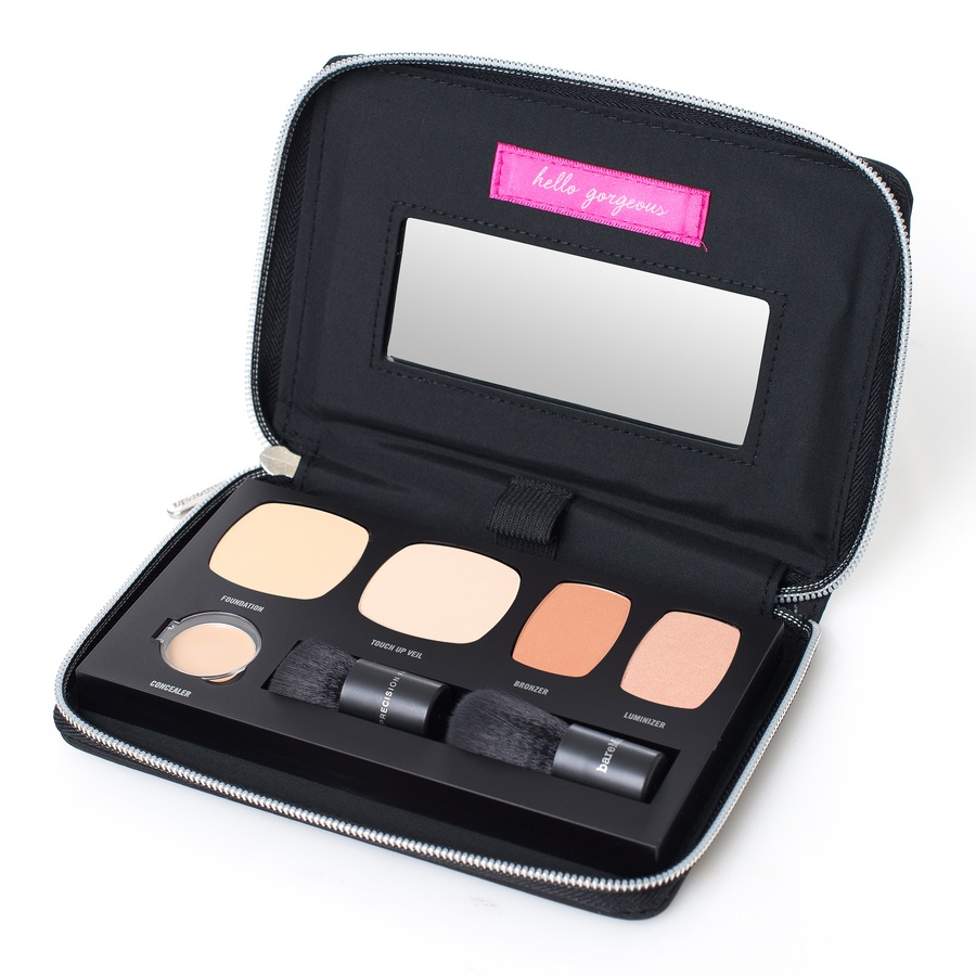 Bare Minerals Ready To Go Complexion Palette Fairly Light R170