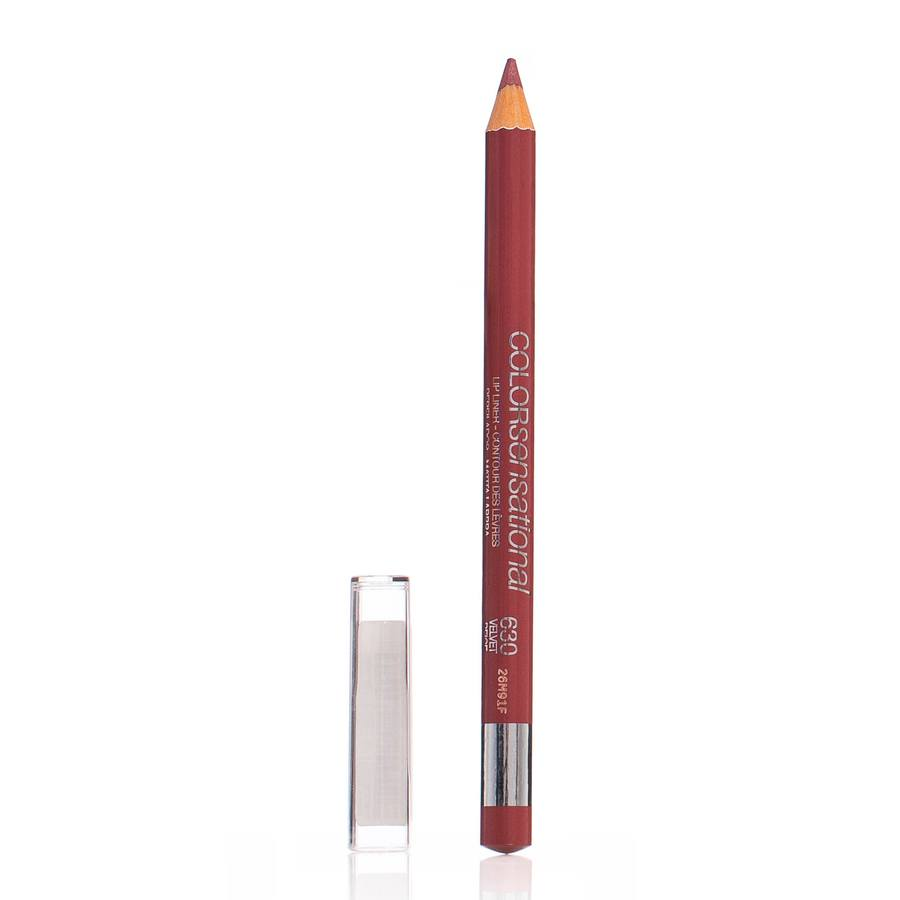 Maybelline Color Sensational Lip Liner 630 Velvet Beige