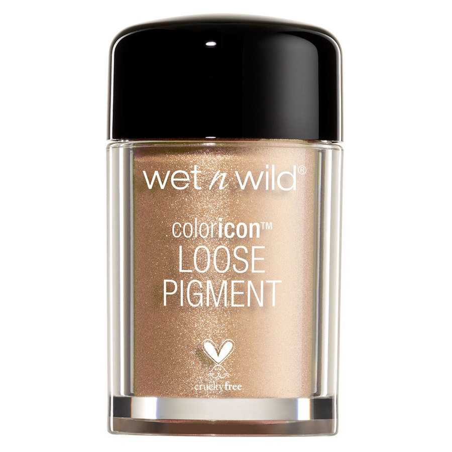 Wet`n Wild Color Icon Loose Pigment Rose Gold